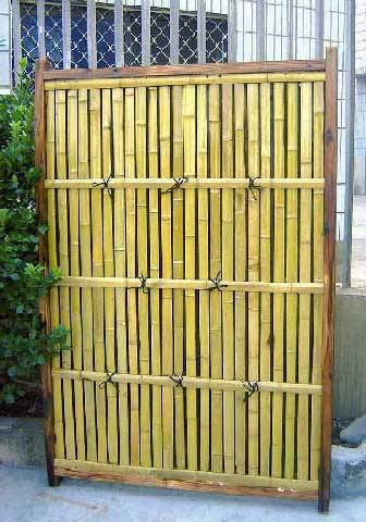 what can you make out of bamboo