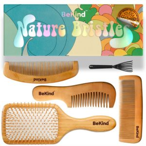 which wooden comb is good for hair