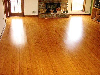 bamboo flooring cost vs hardwood cost