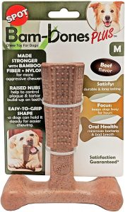 bamboo chews for dogs