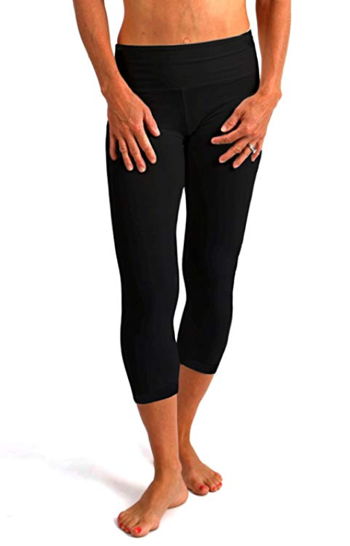 bamboo yoga pants