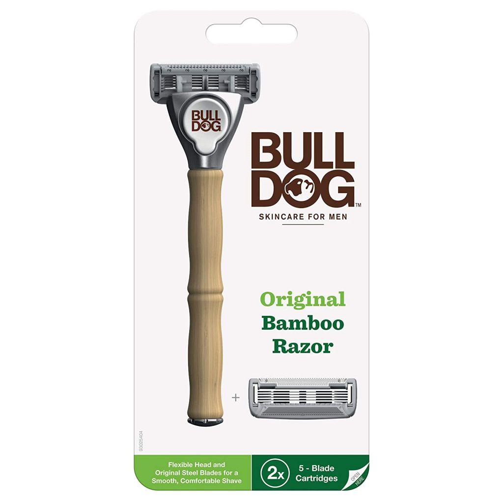 Bulldog Bamboo Razor review