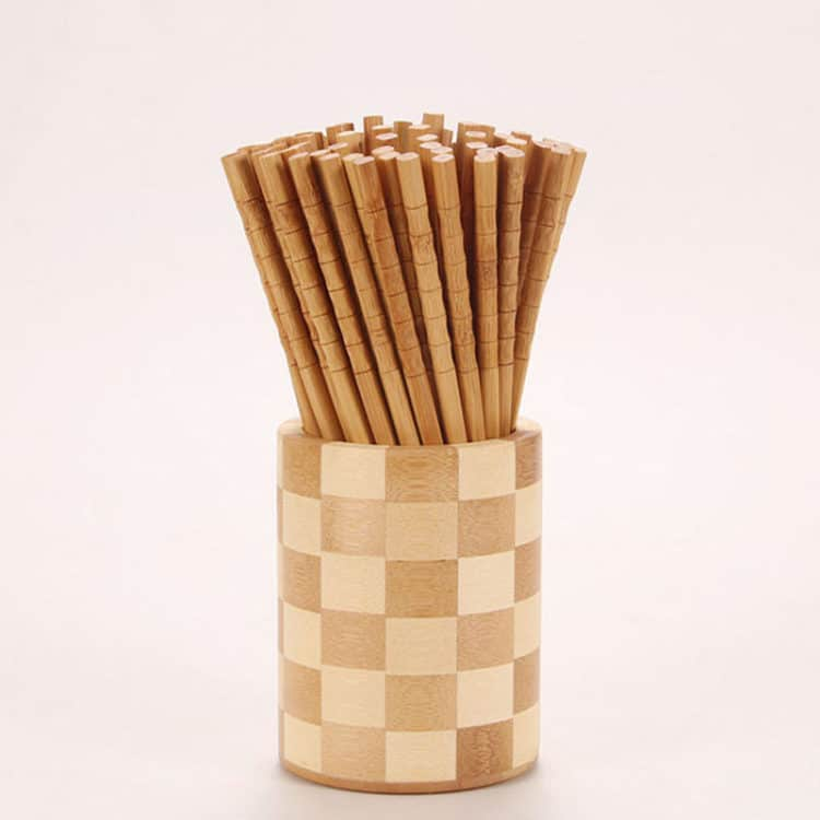 Are Bamboo Chopsticks Reusable?
