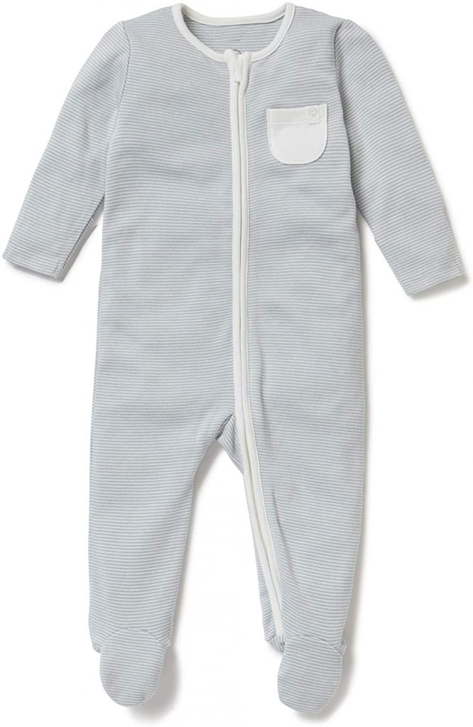 bamboo viscose baby clothes