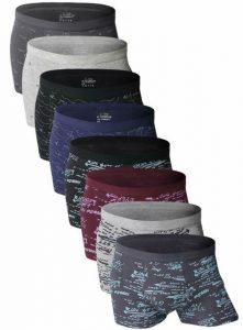 best bamboo underwear