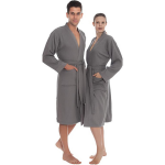 best bamboo bathrobes
