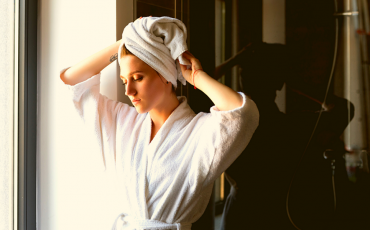 best bamboo bathrobes
