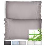 Bampure Bamboo Pillowcase