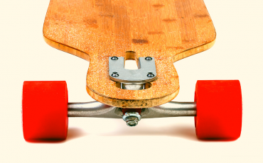 best bamboo longboards