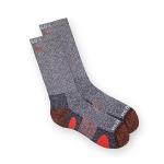 EcoSox Bamboo Viscose Full Cushion Hiking/Outdoor Crew Socks for Men and Women