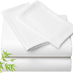 Vegan Silk Bamboo Sheet